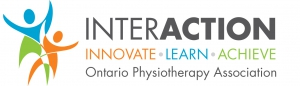 Logo for Interaction
