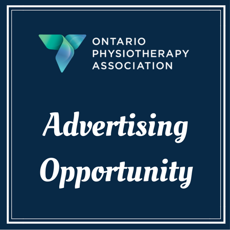 OPA advertising opportunities banner