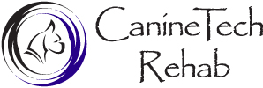Logo for Canine Tech Physiotherapy Clinic