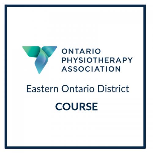 Eastern-Ontario-District-Course-Logo
