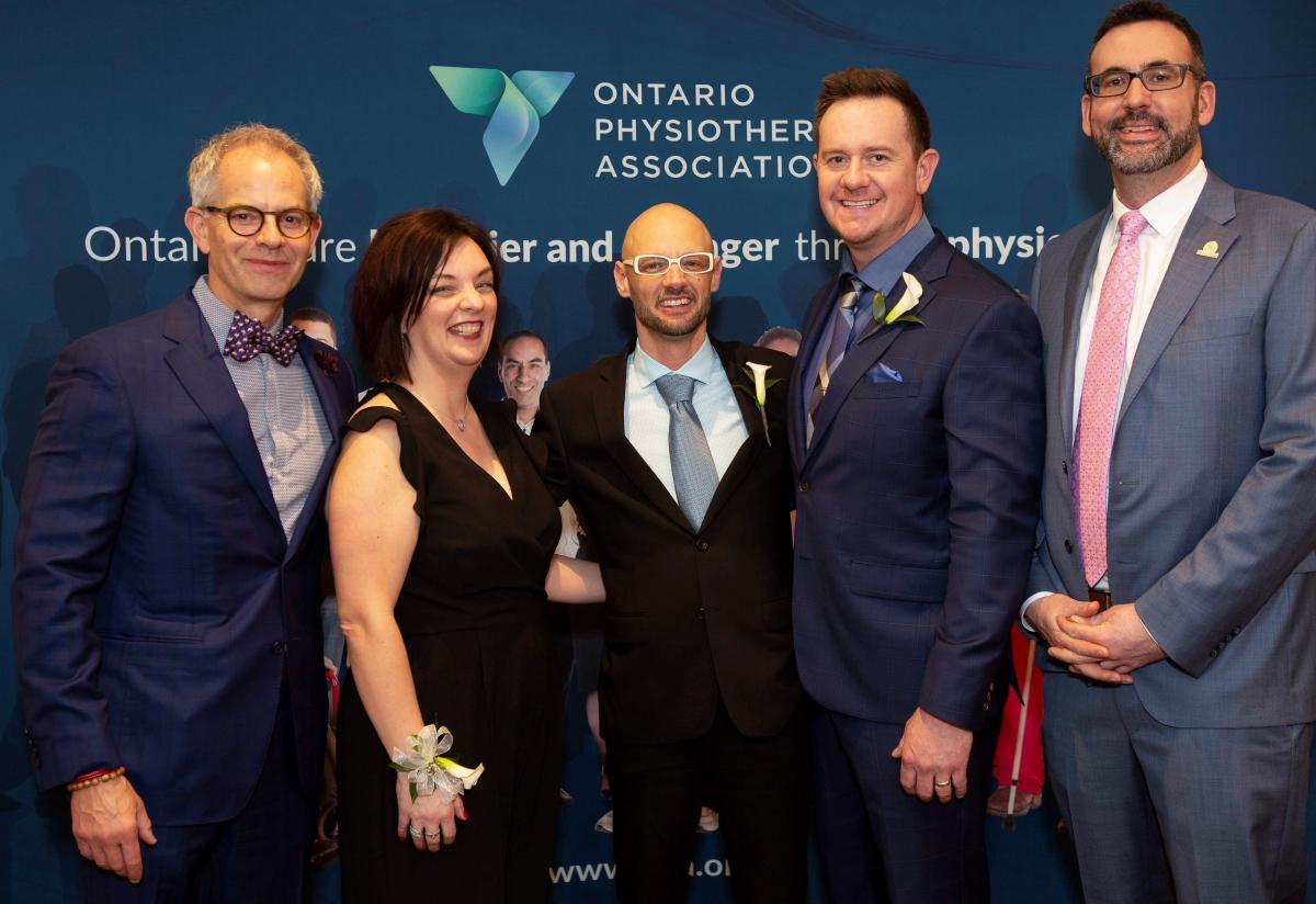 Award-Winners-with-OPA-President-Allan-Macdonald