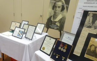 Phyllis-Carleton-awards-certificates