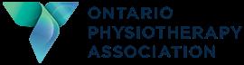 Ontario Physiotherapy Association Logo
